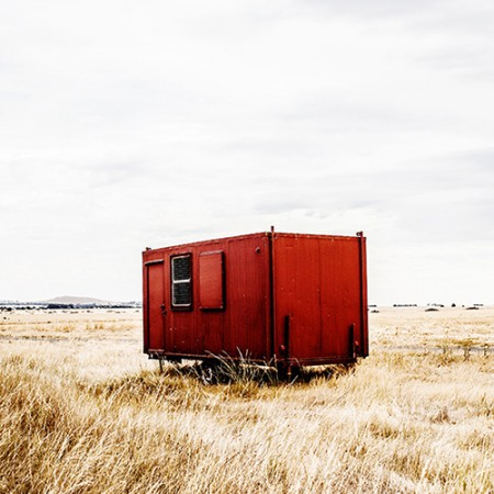 Limited Edition Photographic Print - Container Living