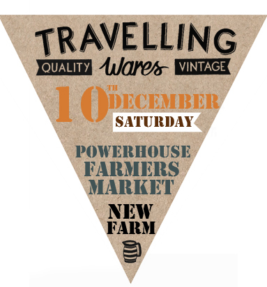 Market This Saturday!