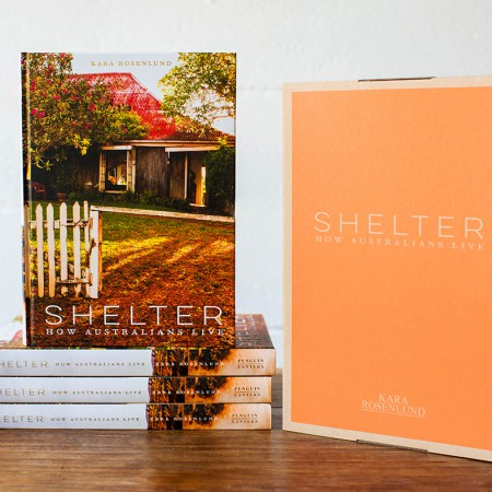 Shelter: How Australians Live Advanced Copy